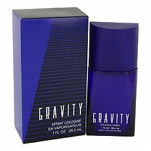 Gravity Spray Cologne for Men