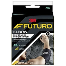 FUTURO Infinity Precision Fit Elbow