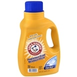 Arm & Hammer 2x Concentrated Liquid Laundry DetergentClean Burst