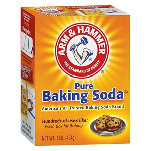 Clean and deodorize your dishwasher with baking soda - Uses of