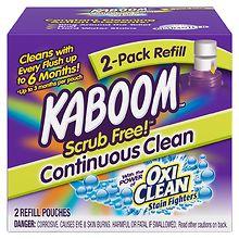 Kaboom Toilet Refills