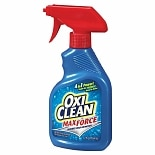 Max Force Laundry Stain Remover Spray