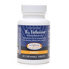B12 Infusion, Chewables