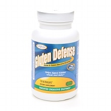 Enzymatic Therapy Gluten Defense Ultracaps