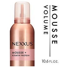 Mousse Plus Volumizing Foam, Superior Hold