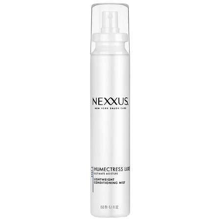 Nexxus Humectress Luxe Ultimate Moisture Leave-In Spray