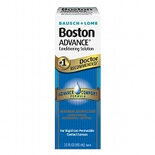 Boston Advance Contact Lens Conditioning Solution