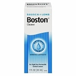 Boston Original Formula Cleaner for Rigid Gas Permeable Contact Lenses