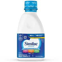 Similac Advance Advance Infant Formula Ready to Feed