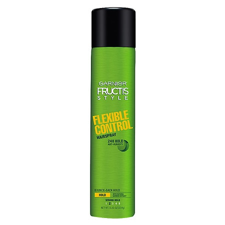 Garnier Fructis Style Anti-Humidity Hairspray Flexible Control
