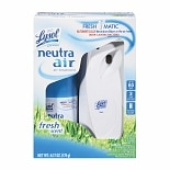 Lysol Neutra Air Freshmatic Air Treatment Kit