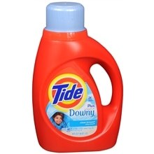 Tide Laundry Detergent Clean Breeze