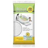 Tidy Cats Breeze Pads