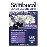 Sambucol Cold & Flu Relief