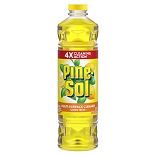 Pine-Sol Multi-Surface Cleaner Liquid Lemon