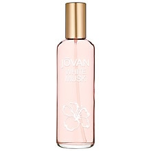 White Musk Women's Cologne Spray 3.25 oz.