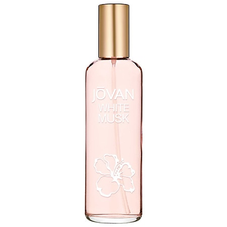White Musk Women's Cologne Spray