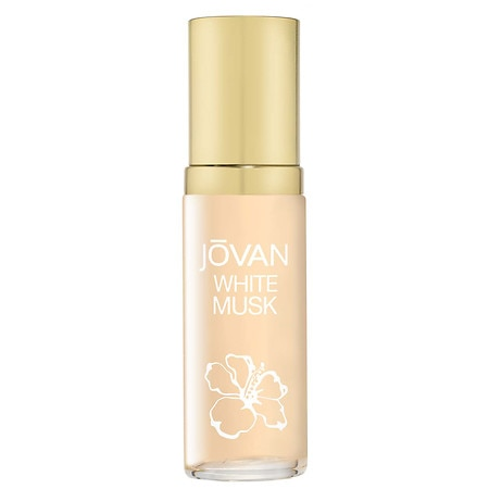 Jovan White Musk for Women Cologne Spray