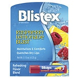 Blistex Raspberry Lemonade Blast Lip Protectant/Sunscreen SPF 15 SPF 15