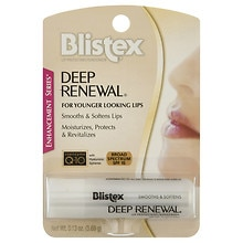 Blistex Deep Renewal Lip Protectant/Sunscreen SPF 15