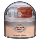 Physicians Formula Mineral Wear Loose Talc-Free Powder Natural Beige 2453