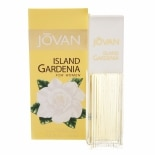 Jovan Island Gardenia Cologne Spray 1.5 oz