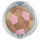 Physicians Formula Multi-Colored Bronzer Powder Palette Multi-Colored Face Powder Healthy Glow Bronzer 2718