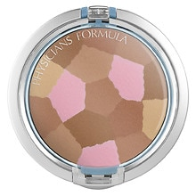 Physicians Formula Multi-Colored Bronzer Multi-Colored Powder Palette Healthy Glow Bronzer 2718