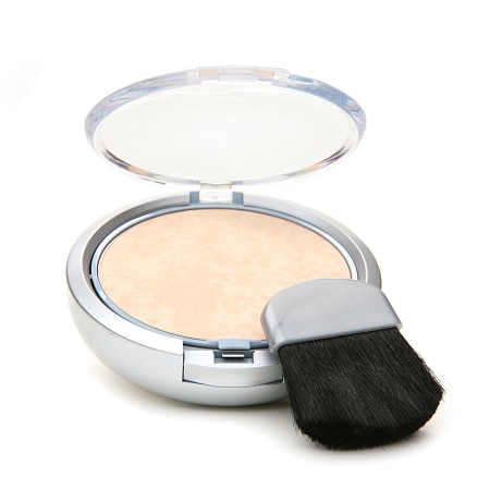 Physicians Formula Mineral Wear Face Powder Compact Creamy Natural 2413