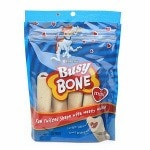 Save $1 when you buy 2 Busy Bone items.