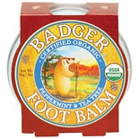 Badger Foot Balm 2oz tin