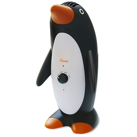 Crane USA Air Purifier 5 Stage Penguin
