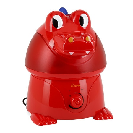 Crane Adorable Ultrasonic Humidifier Dragon