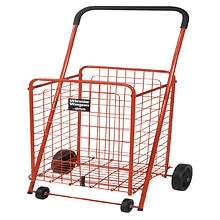 605R Winnie Wagon All Purpose Cart, Red