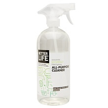 Better Life what-EVER! All-Purpose Cleaner Scent Free