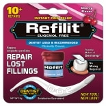 Refilit Cherry Flavored Filling Material Cherry