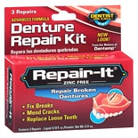D.O.C. Repair-It Denture Repair Kit