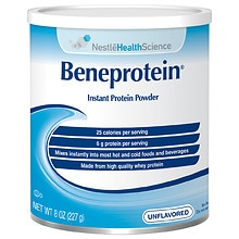 Beneprotein Resource Beneprotein Powder Cans