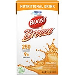 Boost Breeze Resource Drink Orange