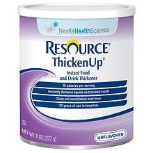 Resource ThickenUp, (12) 8oz Cans