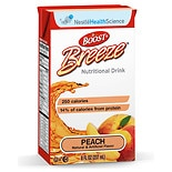 Boost Breeze Resource Drink Peach