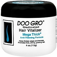 Mega Thick Medicated Hair Vitalizer