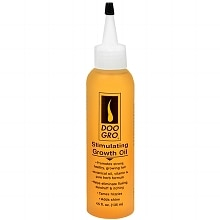 Stimulating Growth Oil