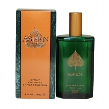 Aspen Cologne Spray for Men
