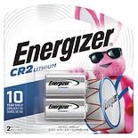 Energizer Photo Lithium Batteries