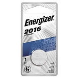 Energizer Watch Electronic Watch/Electronic Lithium Battery# 2016, 3.0v