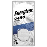 Energizer Watch Electronic Watch/Electronic Lithium Battery Size 2450