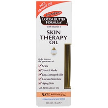 Cocoa Butter Formula Skin Therapy Oil