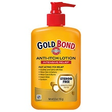 Anti-Itch Lotion