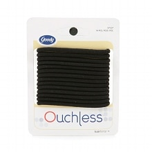 Ouchless Hair Elastics
